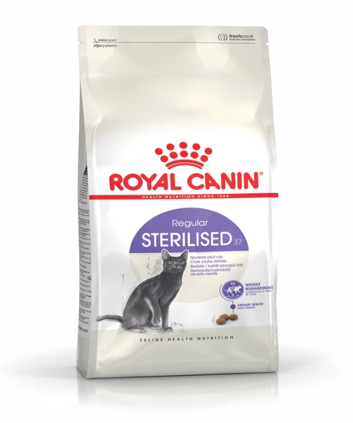 Royal Canin Sterilised Cat Food 2kg